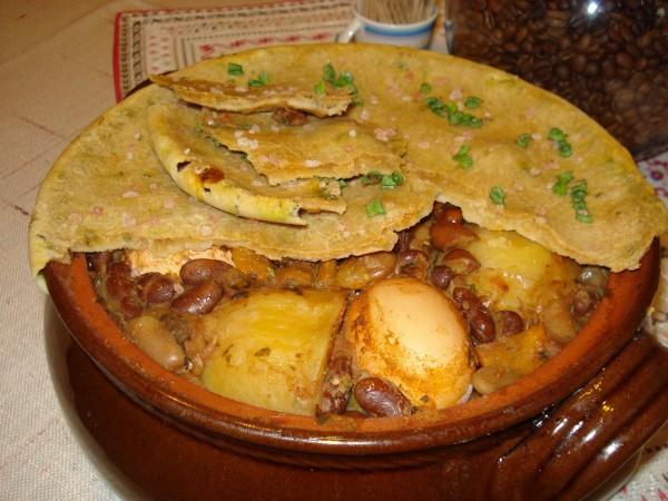 Израильская кухня рецепты с фото
