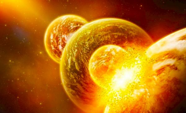 Астрономы: «Поедание планет» влияет на эволюцию звезд
