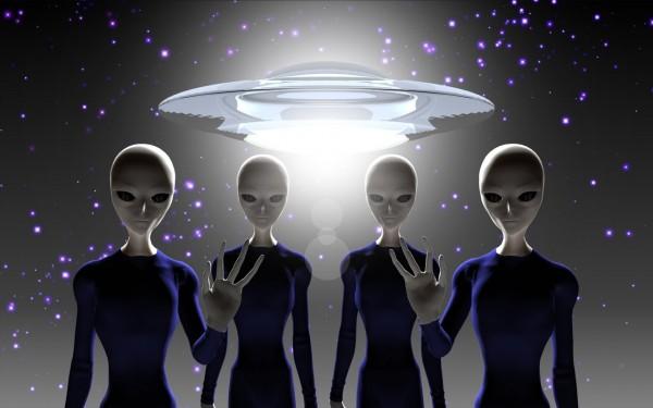 Ученые назвали план действий при обнаружении инопланетной жизни