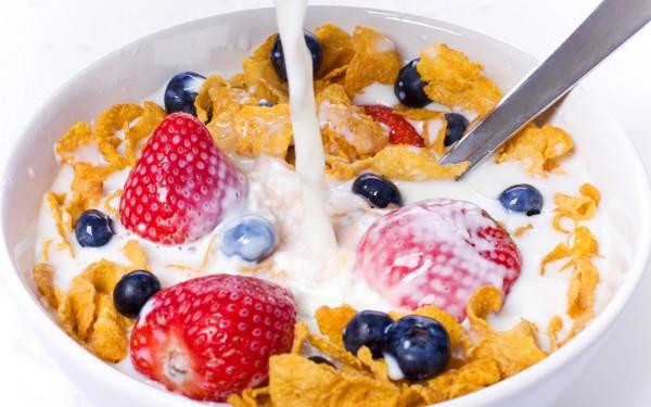 Ученые доказали полезность двойного завтрака