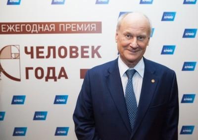 Гендиректор НПО автоматики Леонид Шалимов подал в отставку