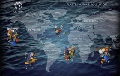 Министры экологии «семёрки» принимают программу борьбы с загрязнением океана пластиком