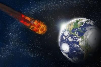 На западе Австралии обнаружен след самого мощного падения астероида на Землю
