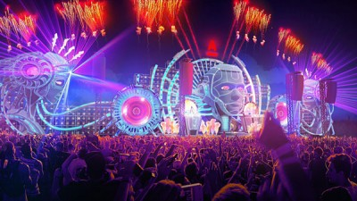 Alfa Future People: Фестиваль будущего приближается