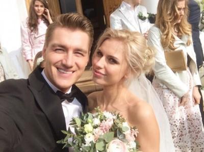 «Холостяк» Алексей Воробьев женился на «Мисс России 2015»