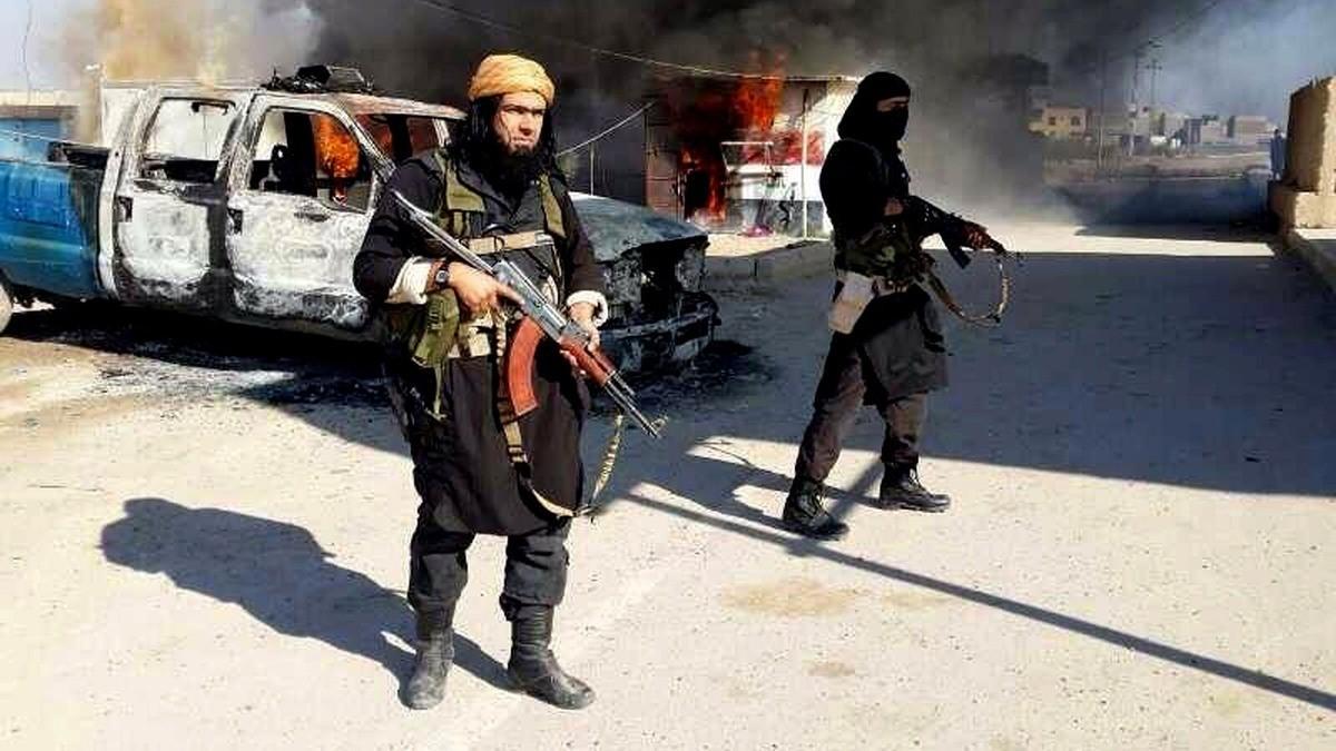 Десять боевиков должны были участвовать впредотвращенном теракте вФРГ
