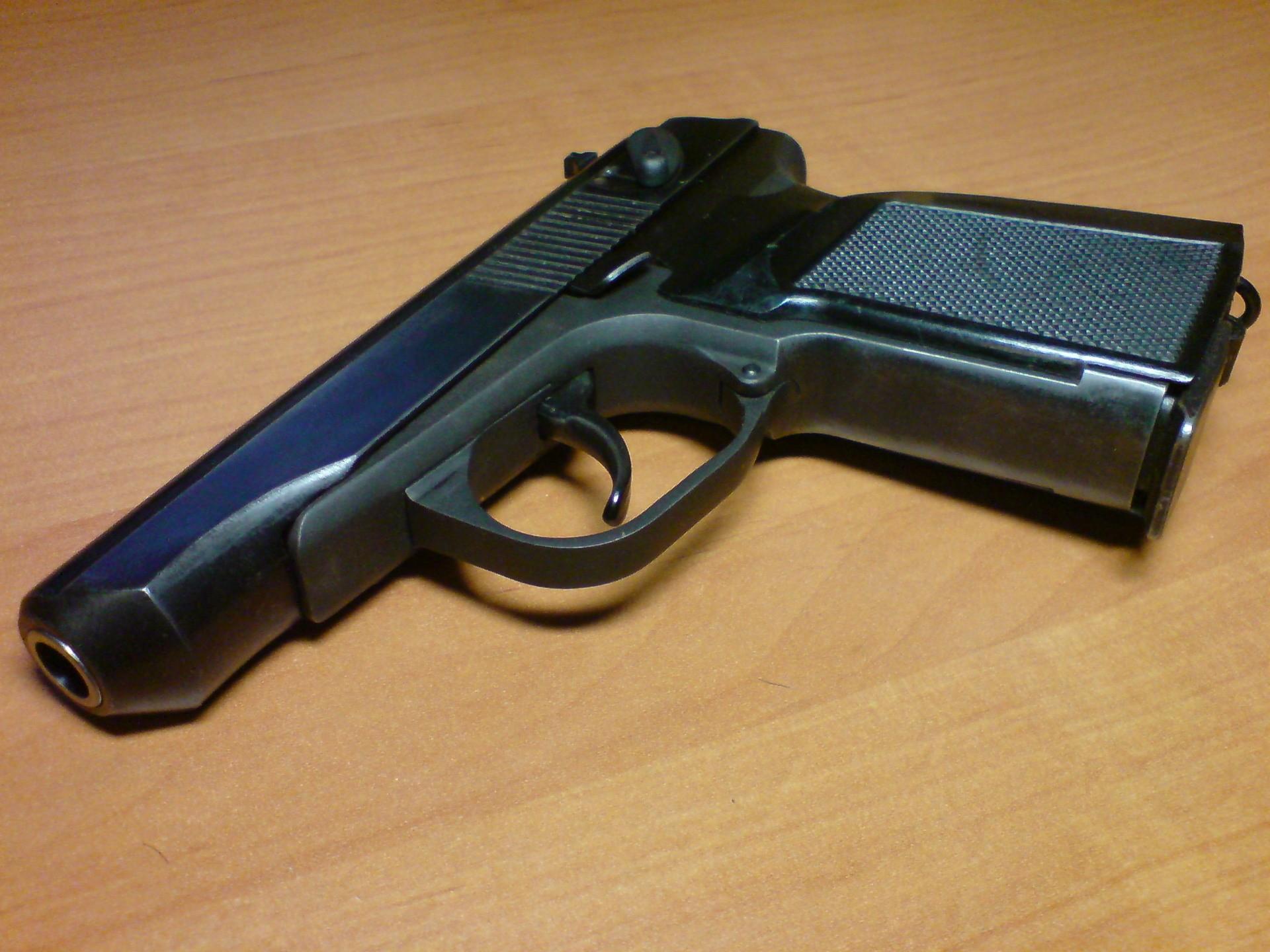 Гражданин Оби стрелял пошколе из-за громкой музыки— СКР