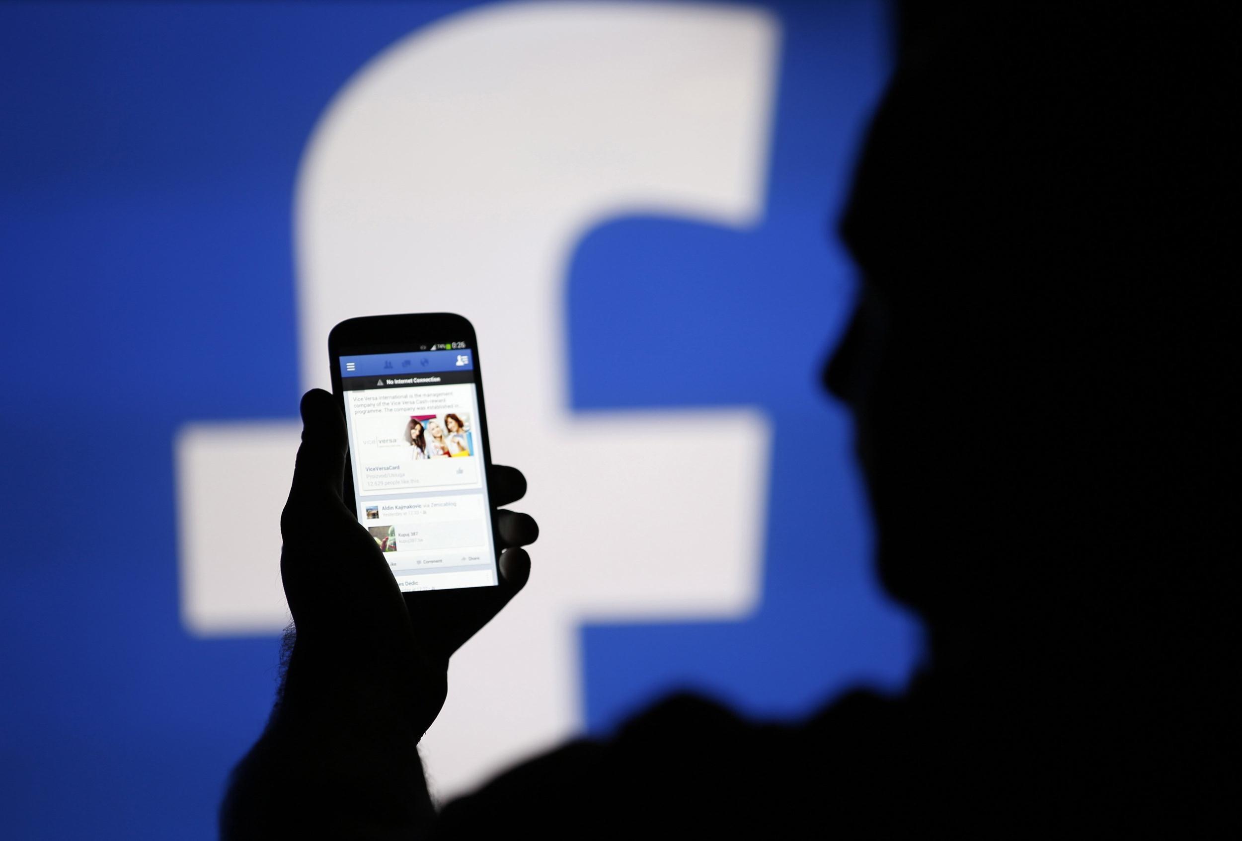 Facebook, Твиттер и социальная сеть Instagram теряют популярность— Исследование