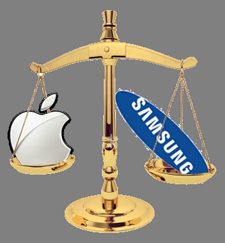 Патентный спор между Apple и Samsung набирает новый оборот