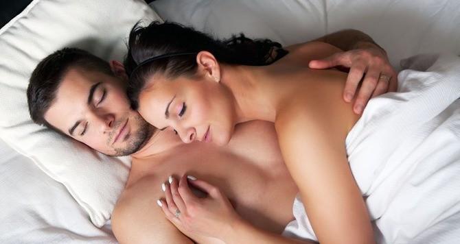 Ученые доказали наличие проблем со сном у жен военнослужащих