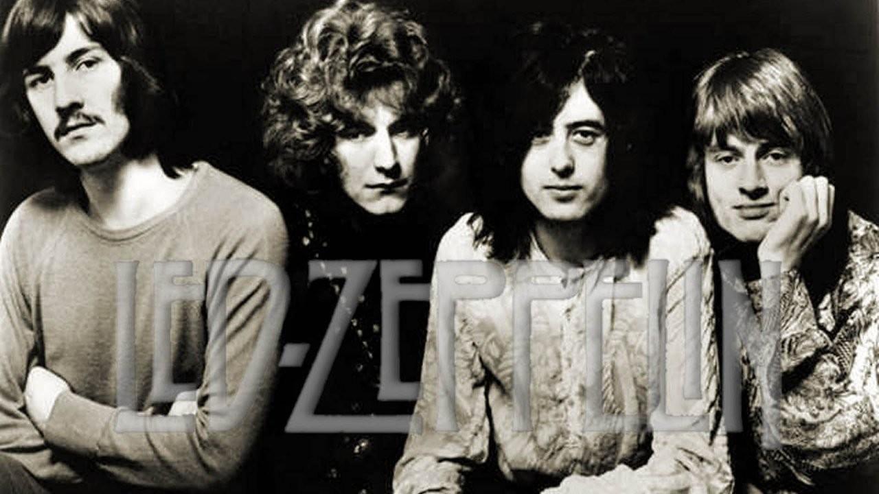 ВСША начинается суд поделу оплагиате песни Led Zeppelin