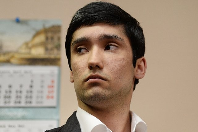 Сын вице-президента Лукойла вышел из СИЗО