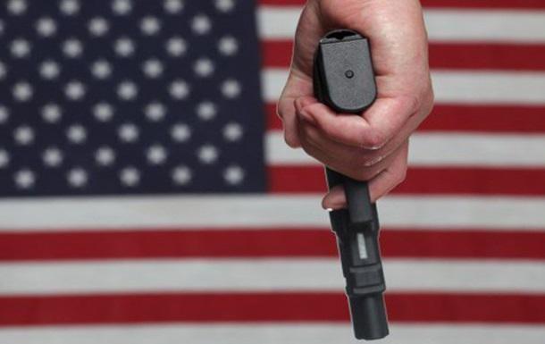 Подозреваемые втерроризме получают разрешение наоружие вСША