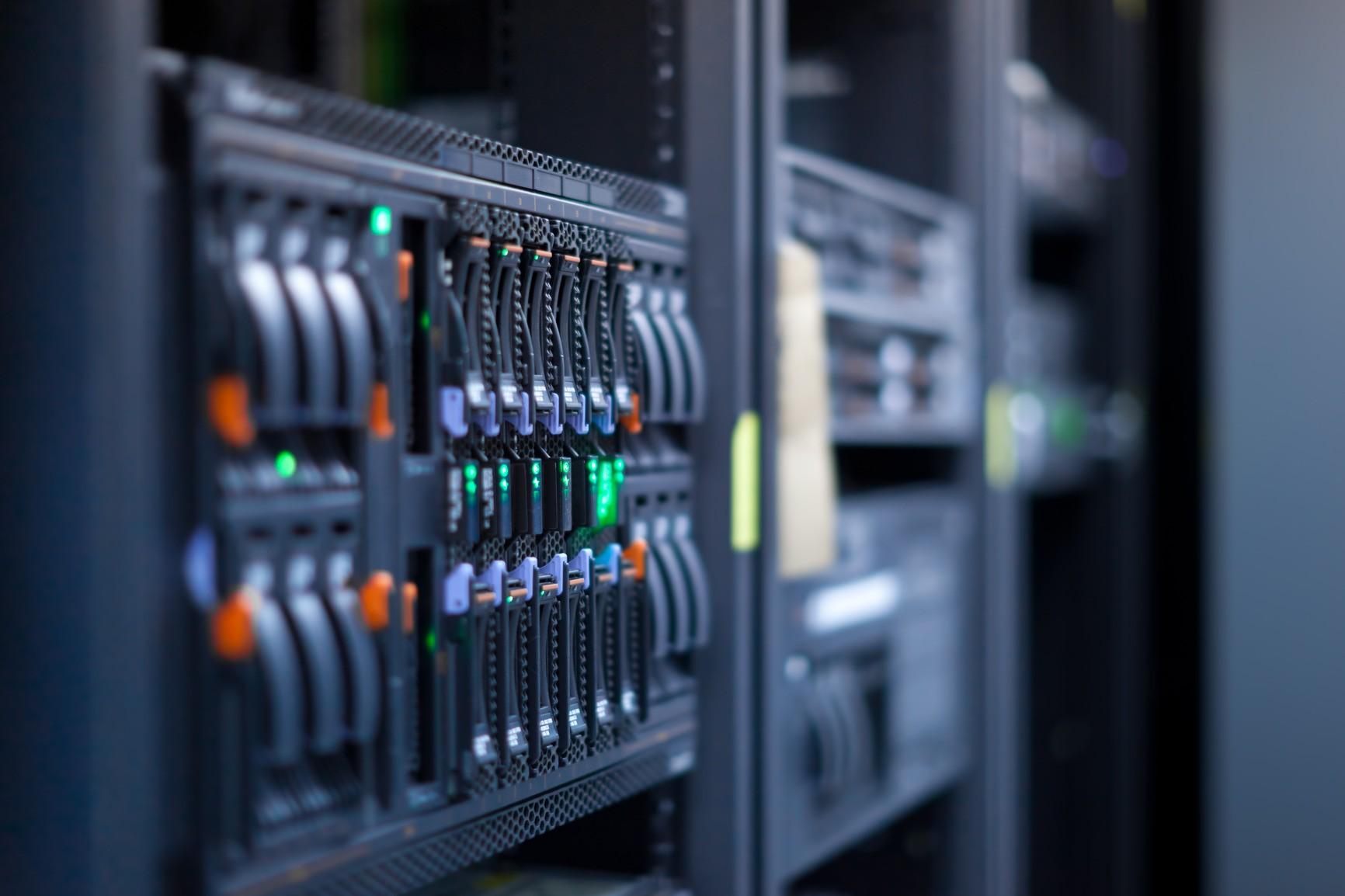 В сети найден магазин со взломанными серверами