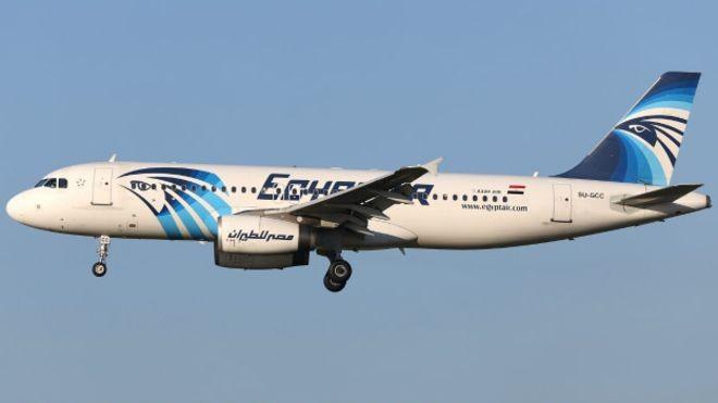 Вделе возникла печальная находка— трагедия самолета EgyptAir