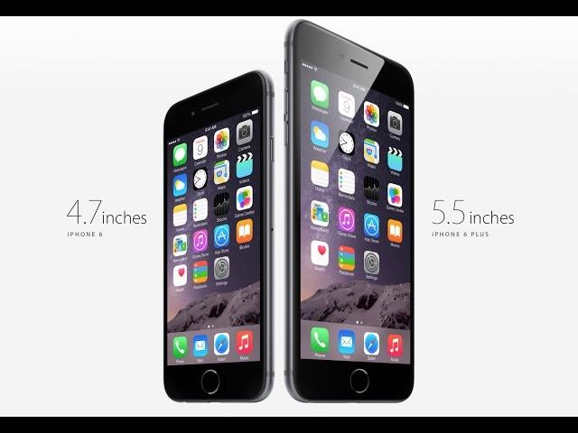В Пекине запретили продавать iPhone 6 Plus и iPhone 6 из-за кражи дизайна