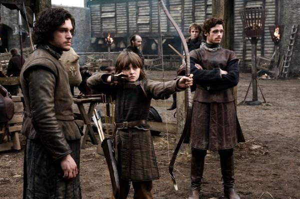 Объявлен кастинг актеров для седьмого сезона «Игры престолов»