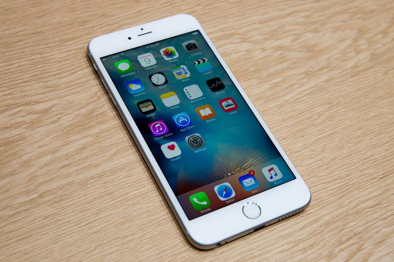 Apple iPhone 6 и iPhone 6 Plus обвинили в нарушении