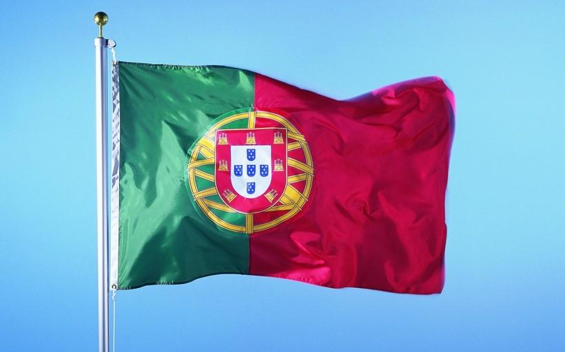 Самолет стуристами разбился наюге Португалии