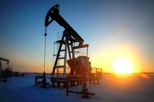 Китаю удалось импортировать рекордный объем нефти из России