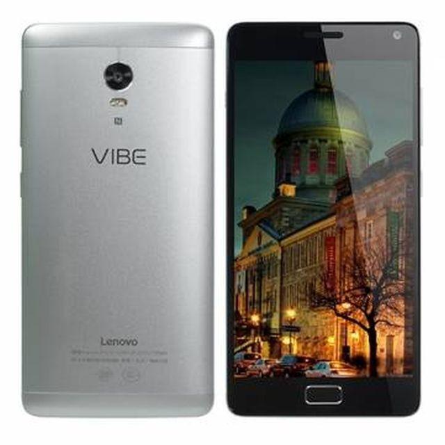 Опубликованы изображения ихарактеристики бюджетного смартфона Lenovo Vibe C2