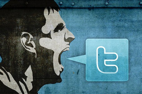 Социальная сеть Twitter позволил выкладывать видео длительностью до140 секунд