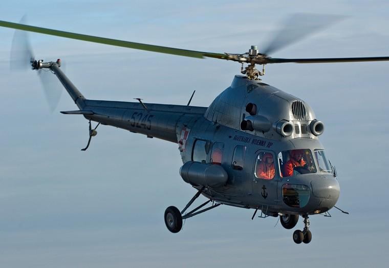 ВЕкатеринбурге натерритории горбольницы рухнул медицинский вертолет