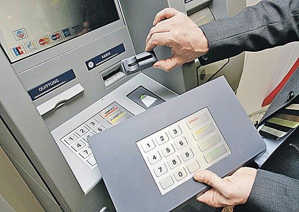 Мошенники возвращаются ккражам через банкоматы