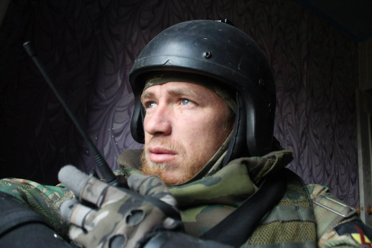 Вцентре оккупированного Донецка произошел взрыв: появилось видео