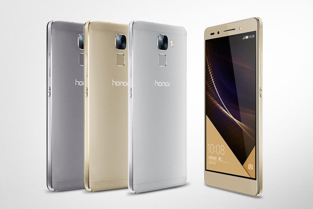 Huawei продолжит выпускать мобильные телефоны набазеОС андроид
