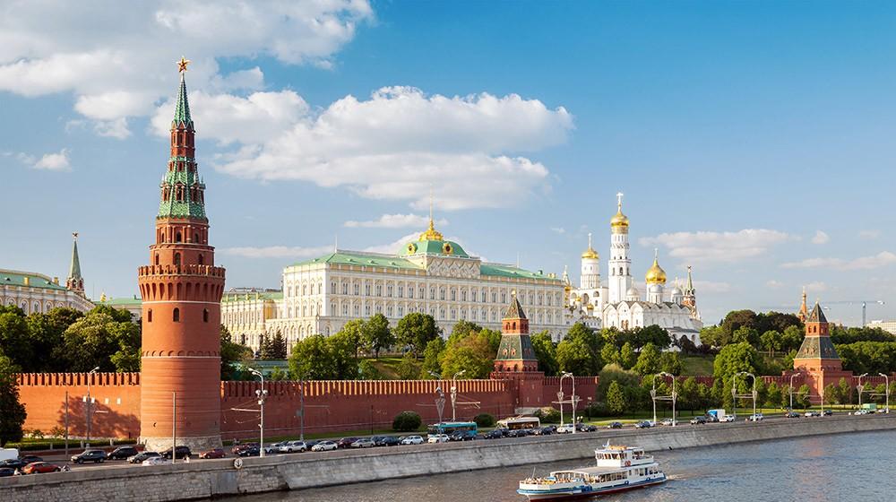 Сегодняшний день будет в столице России самым жарким залето