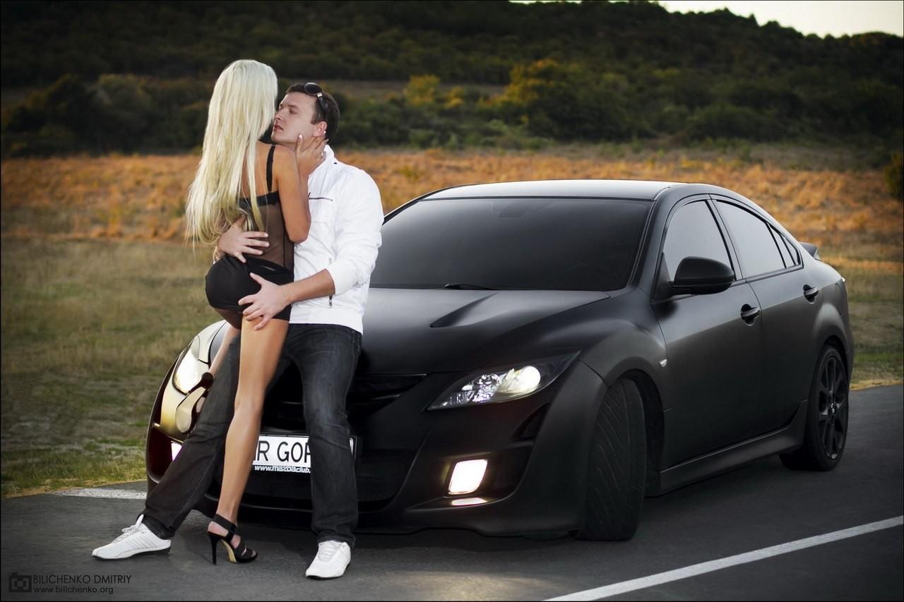 Секс авто екатеринбург
