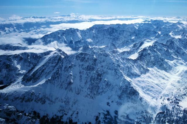 НАСА предрекло Земле «мини-ледниковый период»
