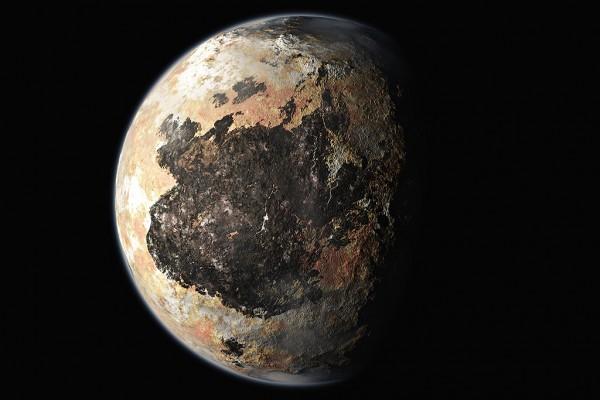 Ученые раскрывают тайны ледяного плато Спутник на Плутоне
