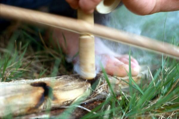 Ученые обнаружили древнейшие следы разведения огня