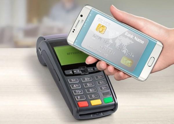 Samsung Pay начала работать в Испании