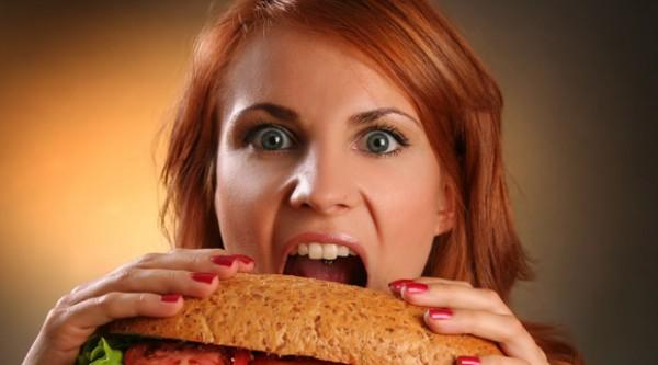 Ученые: Еда влияет на характер человека