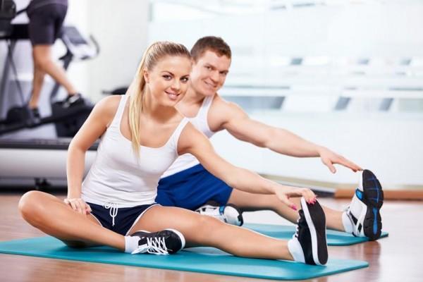 Ученые: Физические упражнения помогают избавиться от последствий химиотерапии