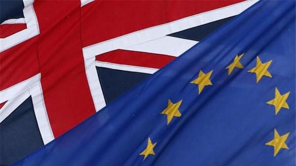 Сайт для регистрации на Brexit рухнул из-за рекордного числа заявок