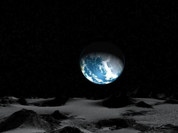 Ночью 8 июня мимо Земли пролетел астероид 2016 LT1