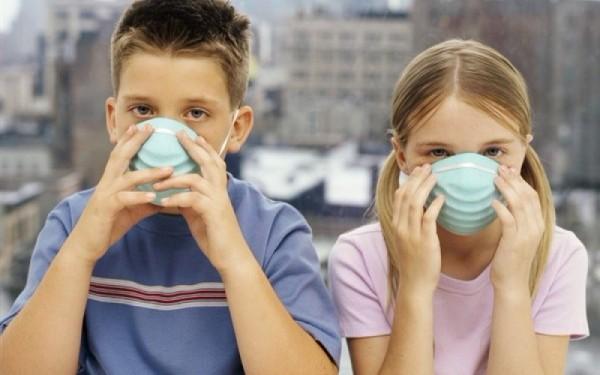 Загрязнение воздуха влияет на психическое здоровье человека - Учёные