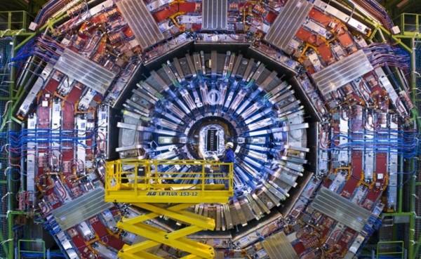В ЦЕРН рассказали об аномалиях при распаде «частицы бога»