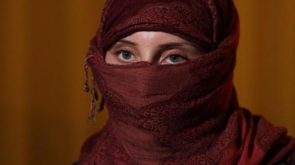 В ИГ женщины занимаются пропагандой терроризма в соцсетях