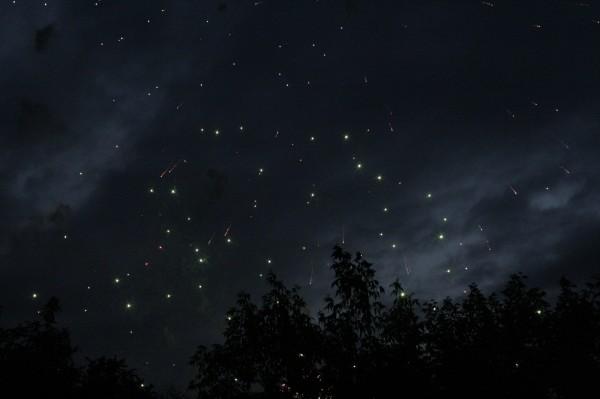 Нынешнее лето порадует астрономов сразу пятью редкими небесными шоу