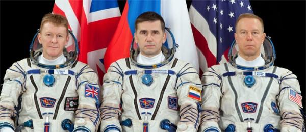 На МКС завершается работа 47-й экспедиции экипажа «Союз ТМА-19М»