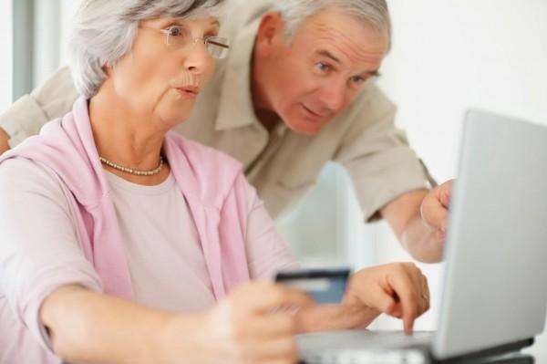 Интернет покорил поисковый запрос вежливой британской бабушки
