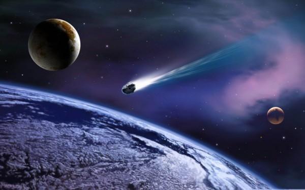 Неизвестный метеорит обнаружен в каменоломне в Швеции