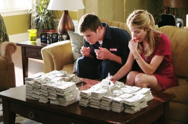 Ученые: Высокий доход негативно влияет на отношения в семье
