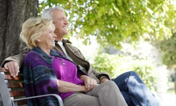 Оптимизм способен улучшить память пожилых людей