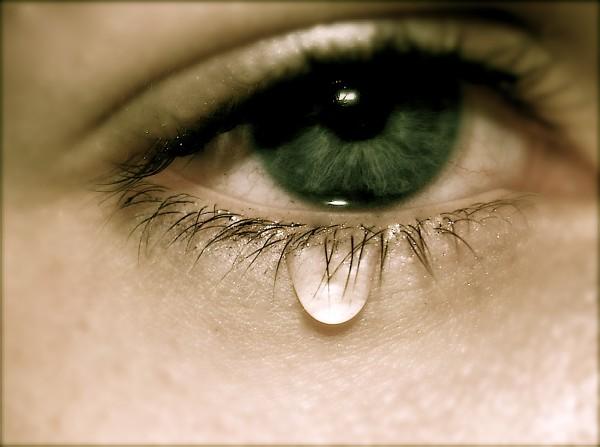 Ученые рассказали, что происходит с организмом во время плача